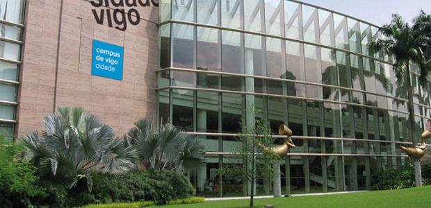 University of Vigo