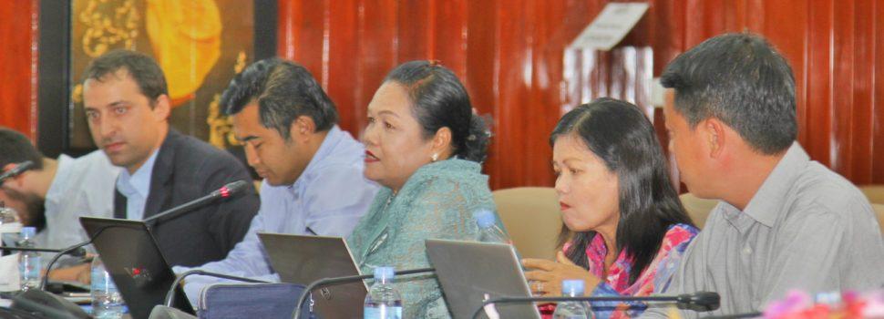 Environmental Maritime Workshop (Registration) EVENT FINISHED