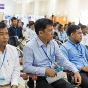 Presentations of Day 2. Session 3: Doctoral Schools in Cambodia: Lessons from EU (Part 1/2)