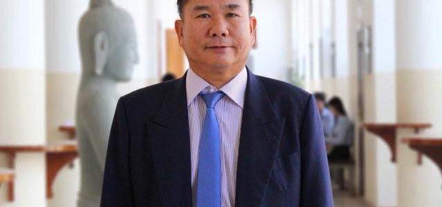 Phang CHHAY 🇰🇭 / National University of Management – Cambodia