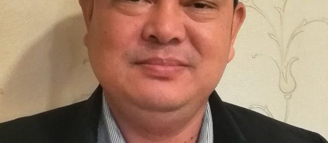 Bunthoeun SENG 🇰🇭 / National University of Management – Cambodia
