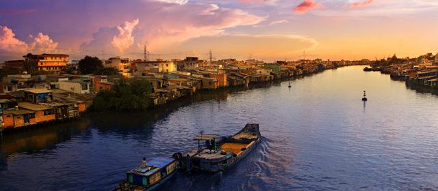 Summer School Asean Water Platform 2019 Theme