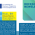Newsletter DOCKSIDE 01/2019