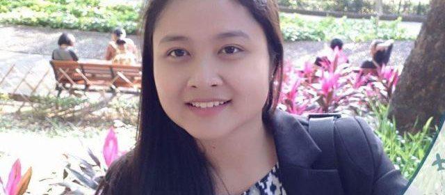 Phearoun POK 🇰🇭 / National University of Management – Cambodia