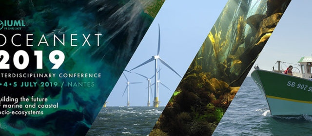 """OCEANEXT 2019"" Interdisciplinary Conference, 3-5 July 2019, Nantes, France"