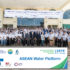 Highlight on ASEAN Water Platform 2019 at NUM